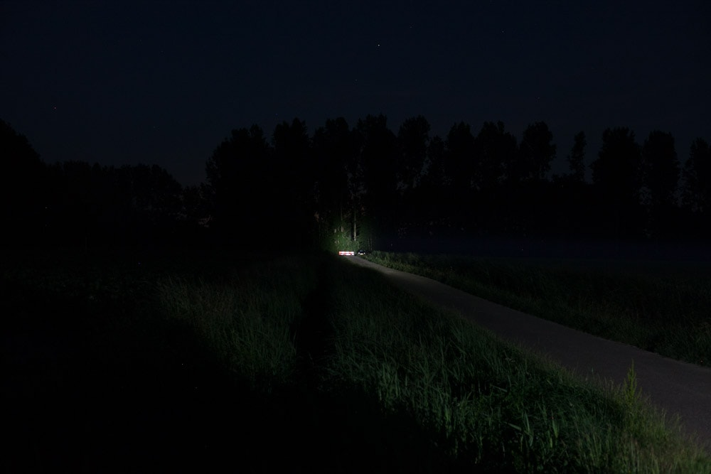noctigon k1 beamshot