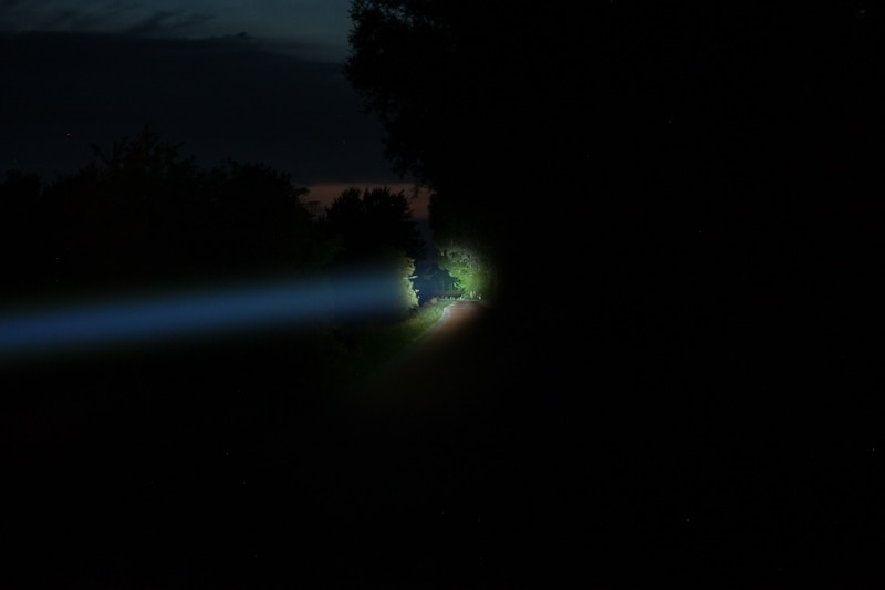 Beamshot of Weltool W4