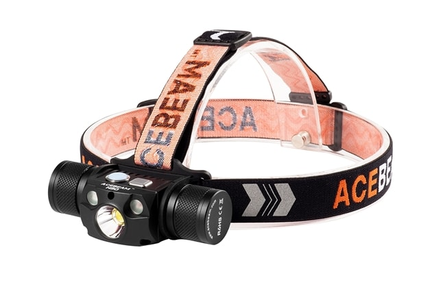 bright headlamp