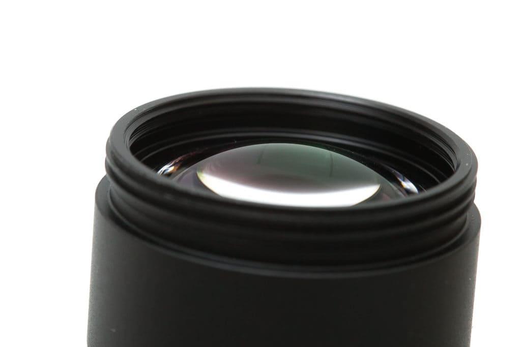 Acebeam convex lens