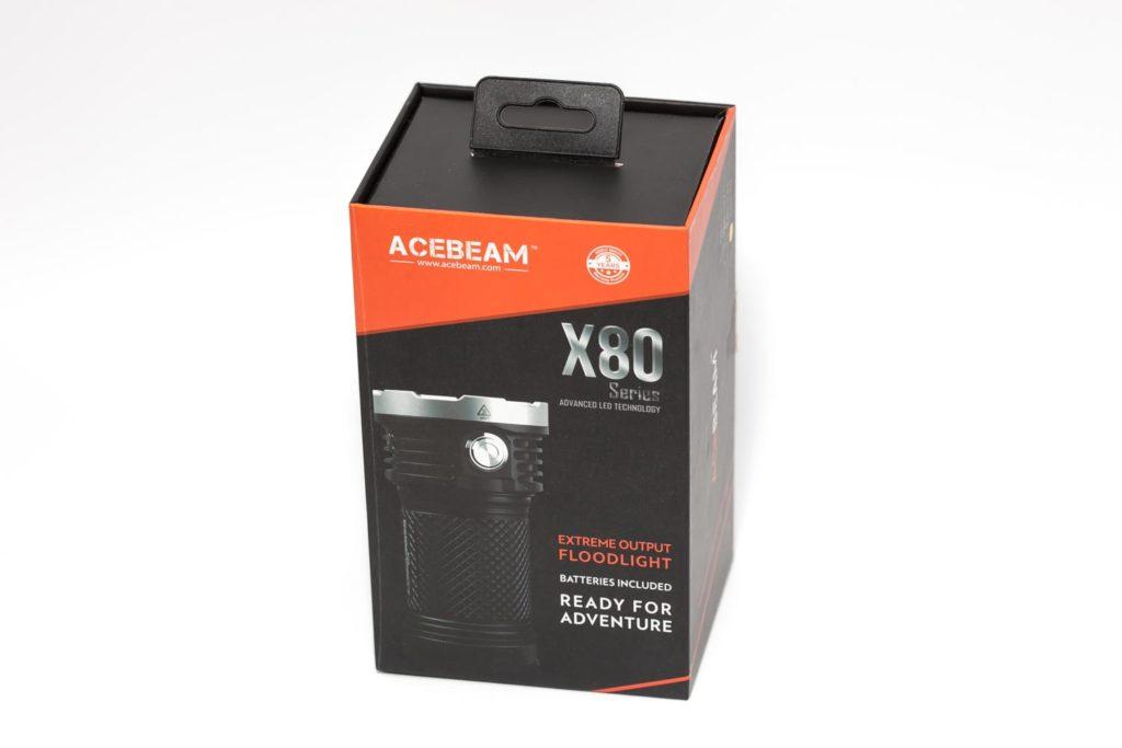 acebeam x80 gt box