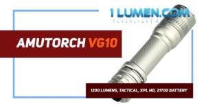 amutorch-vg10-review