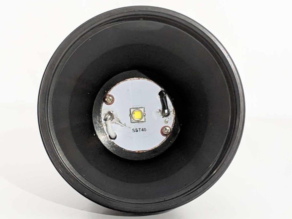 SST40 LED