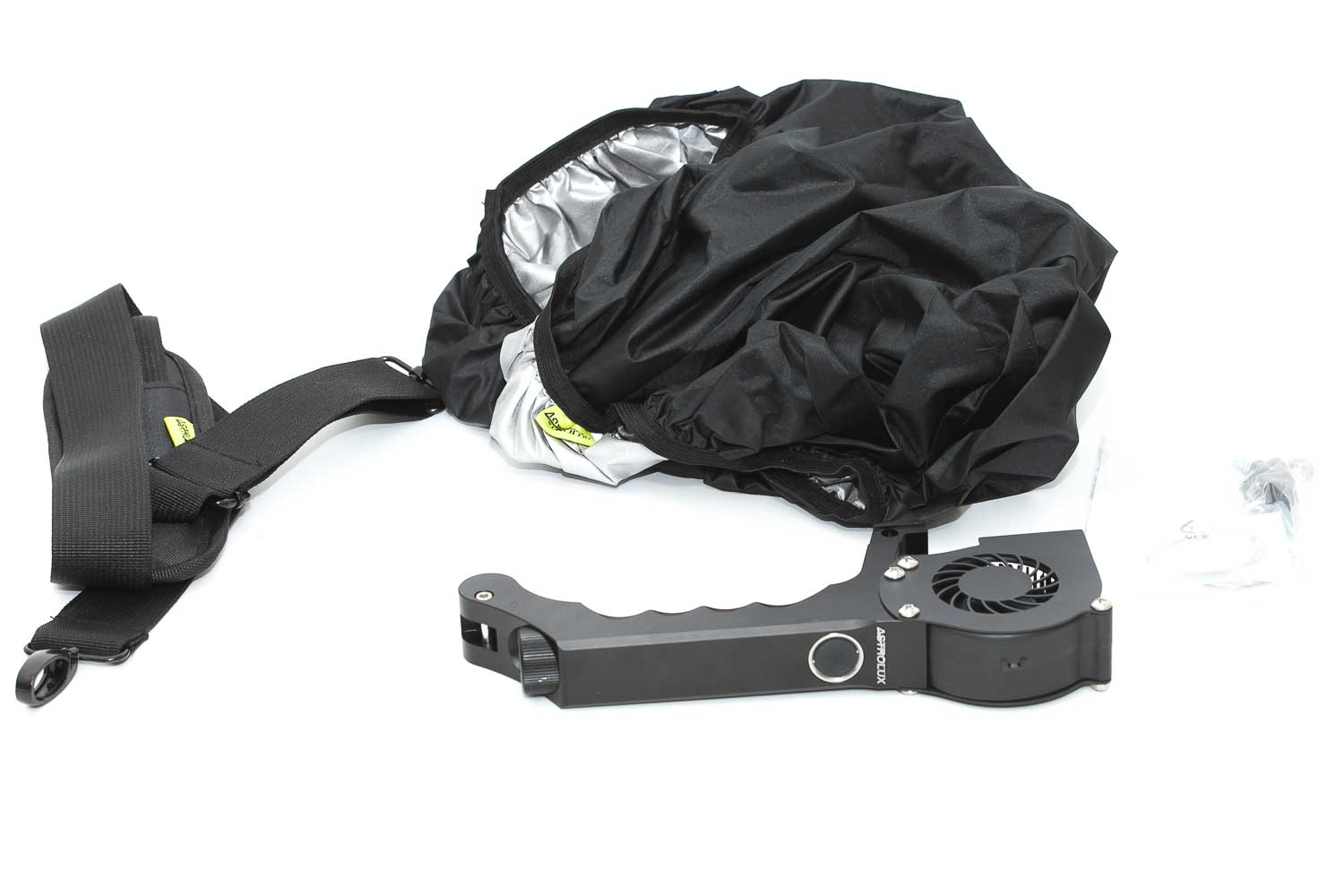 Astrolux MF05 bag cover and handle