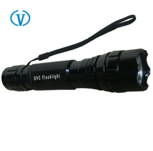 bad uvc flashlight