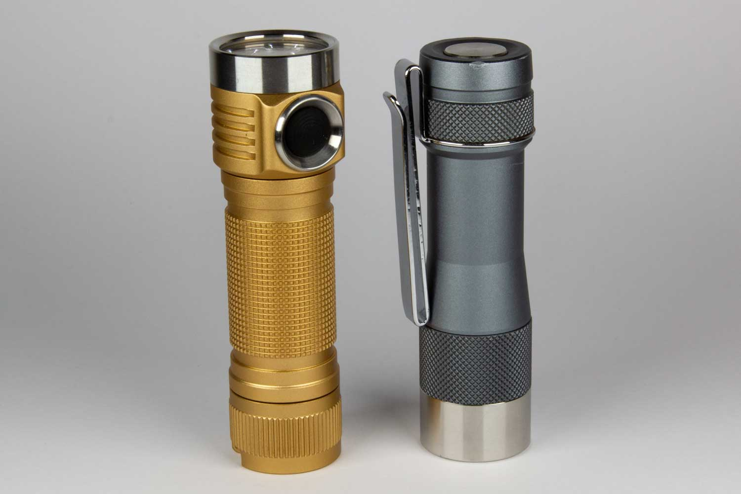 size comparison with lumintop fw3a torch