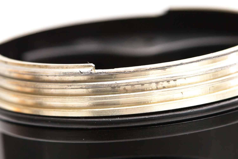 Fenix LR35R threads