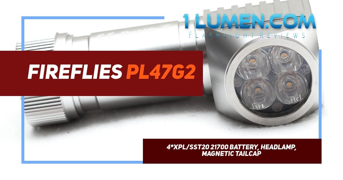 fireflies-pl47g2-review