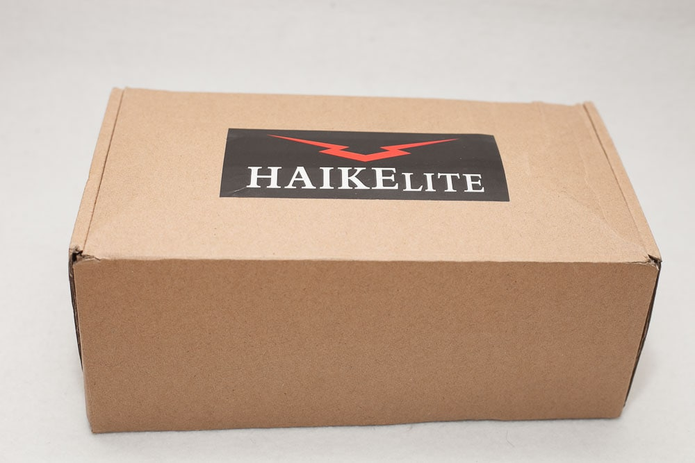 haikelite package
