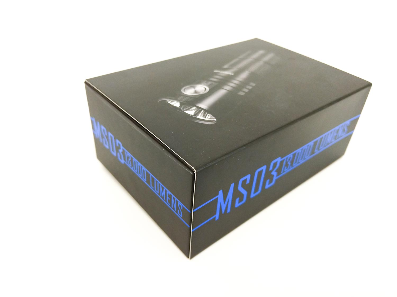 Imalent MS03 box