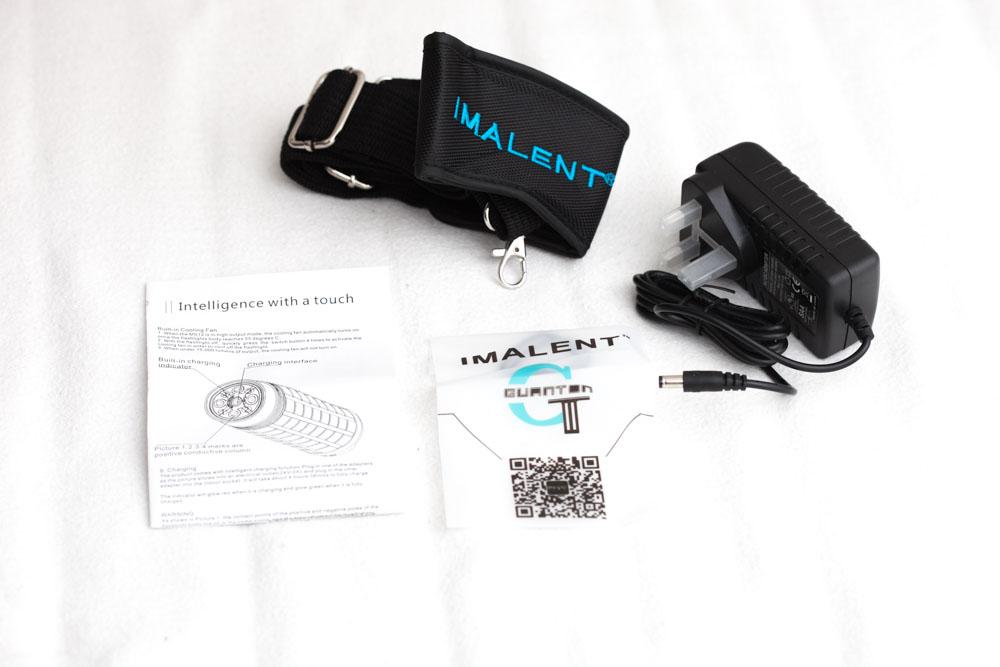 Imalnet MS12 accessories