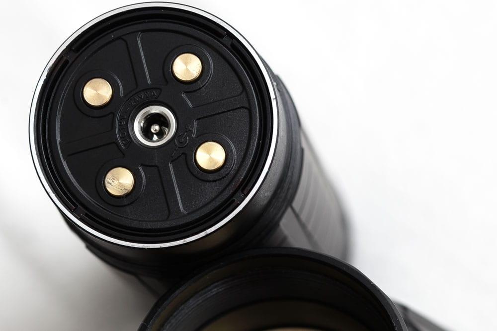 charger plug