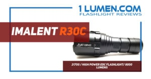 Imalent R30C review