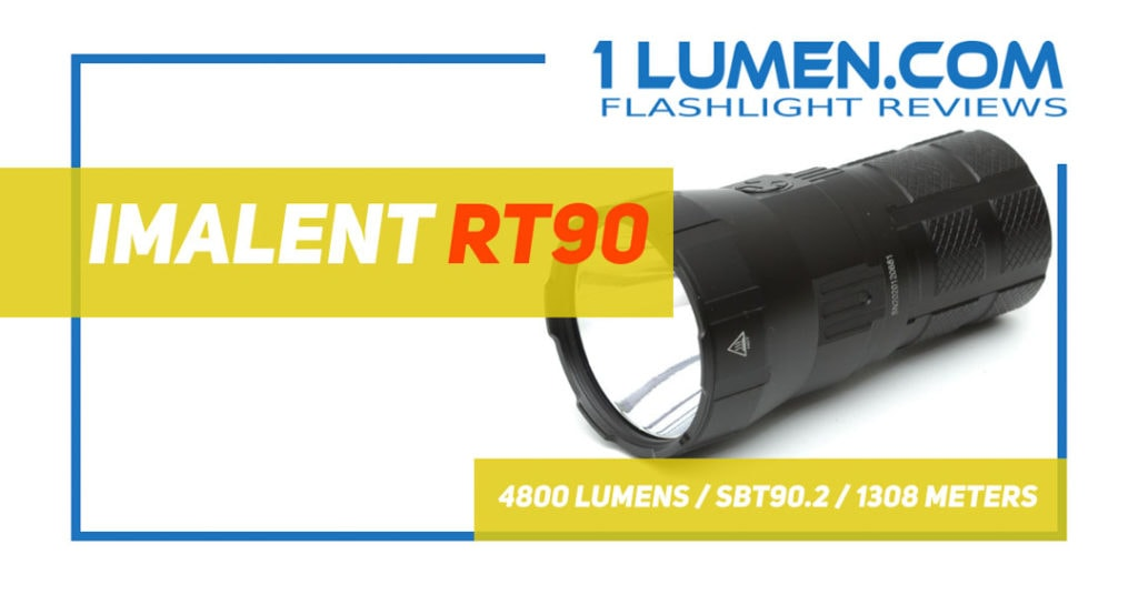 imalent RT90 review