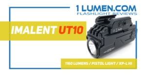 imalent UT10 review