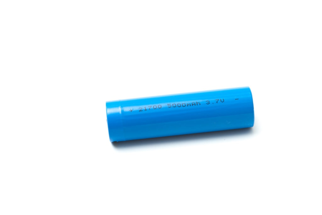 battery with usb port