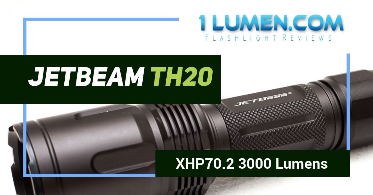 jetbeam-th20-review