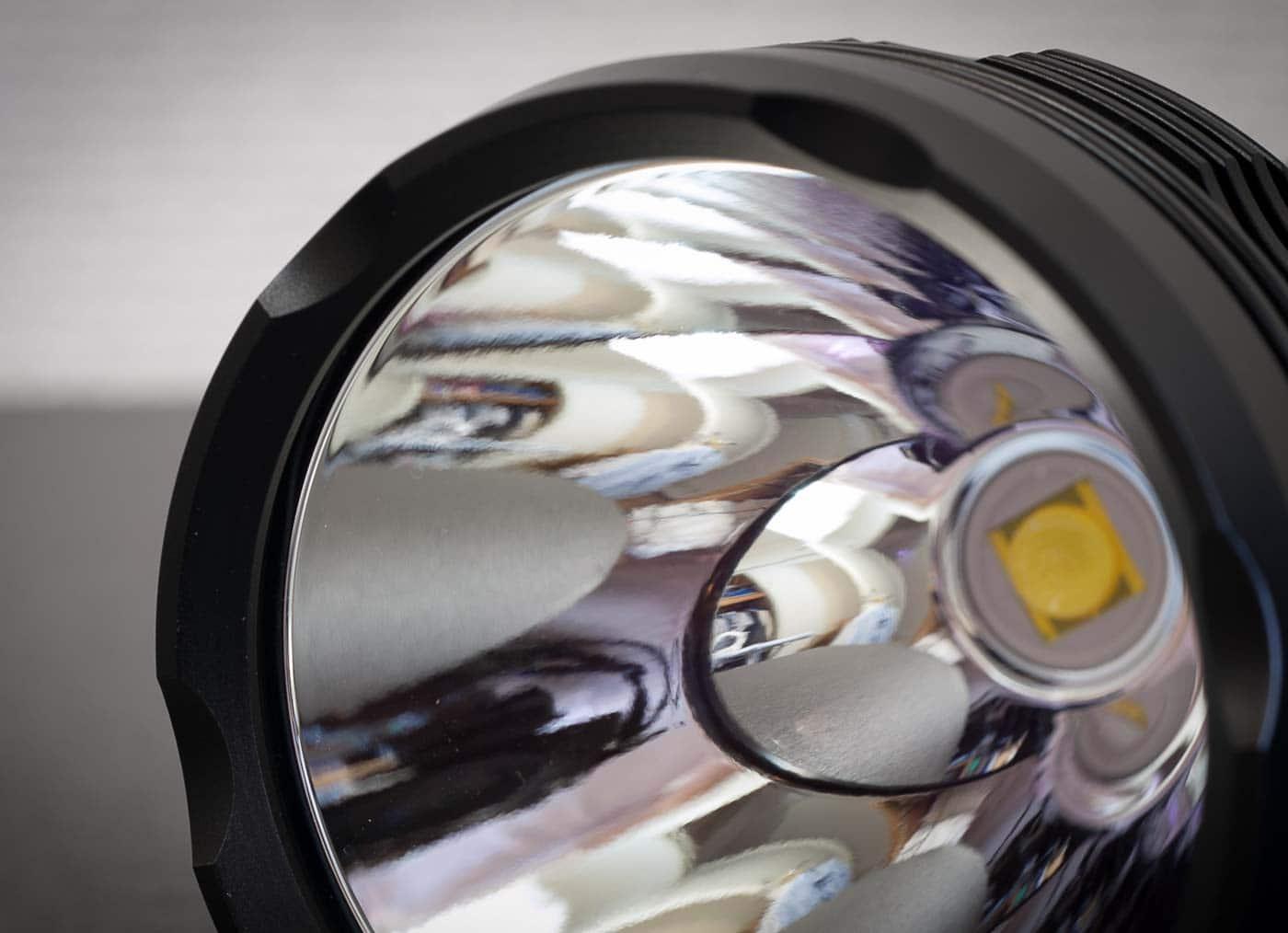 k40m reflector 2