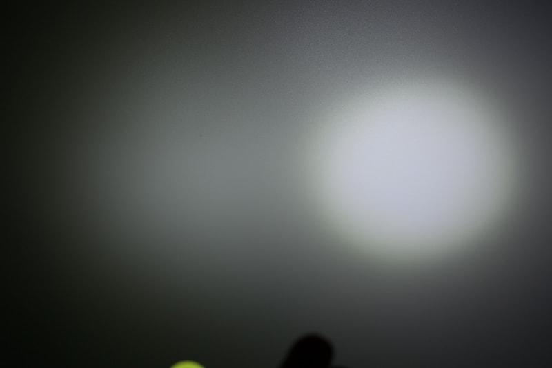 lumintop glow 1 beam