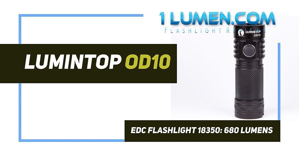 lumintop-od10-review