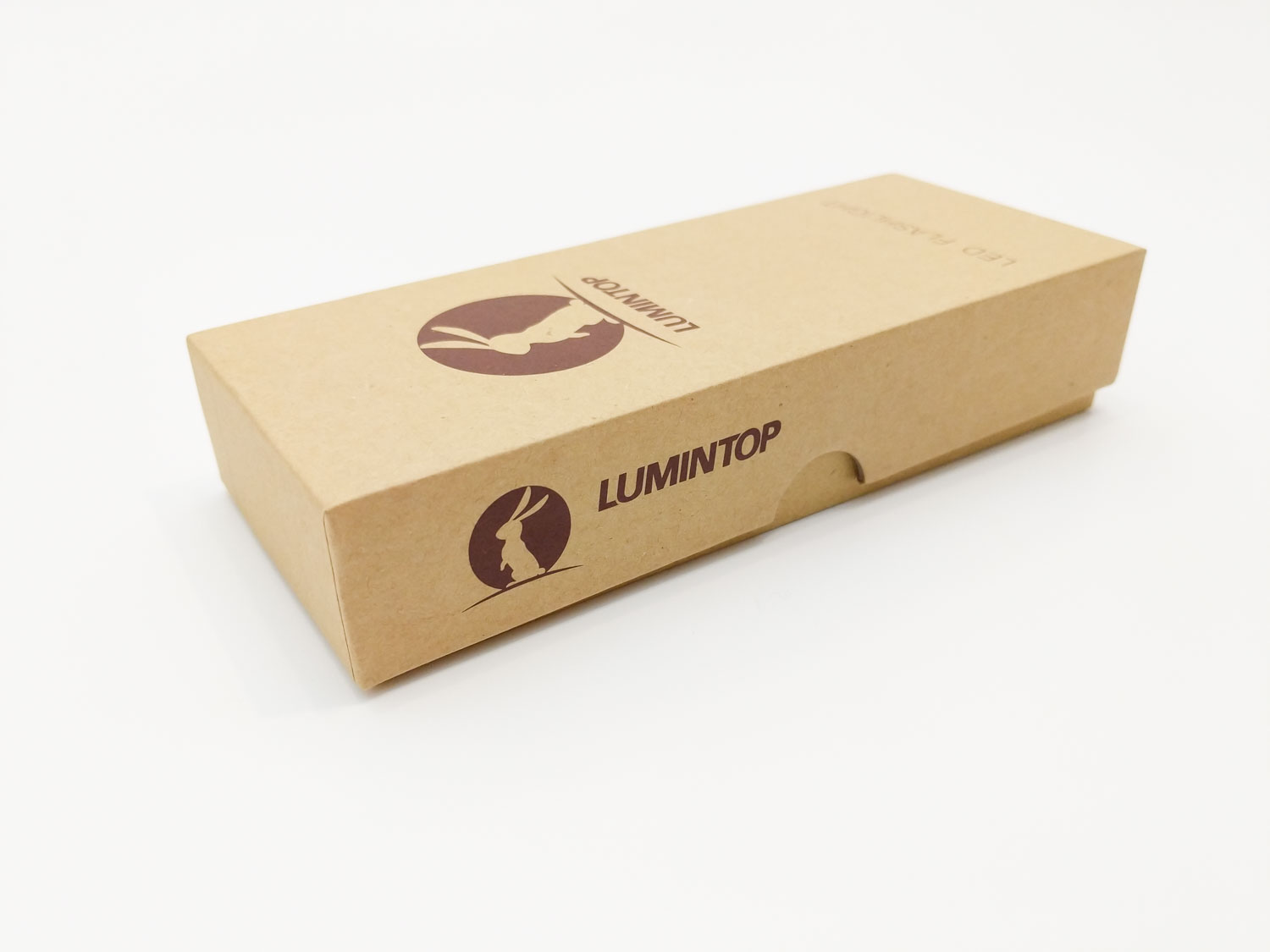 lumintop tool aa package