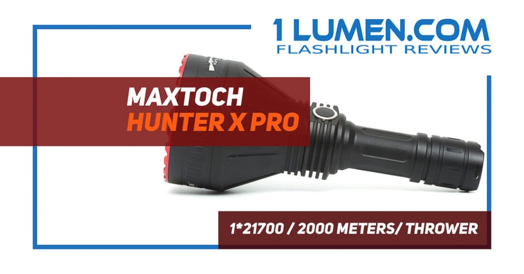 Maxtoch X PRO review