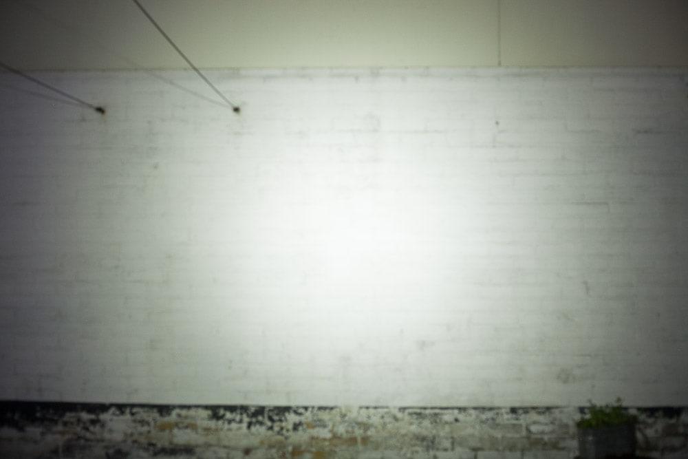 Wall shot Nitecore HM01 High