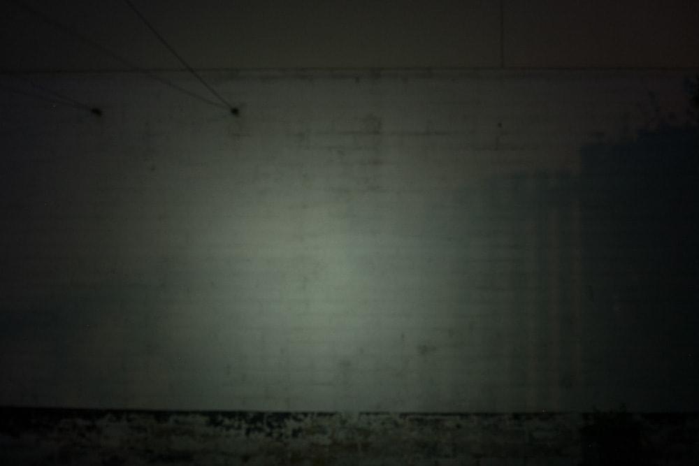 Wall shot Nitecore HM01 low