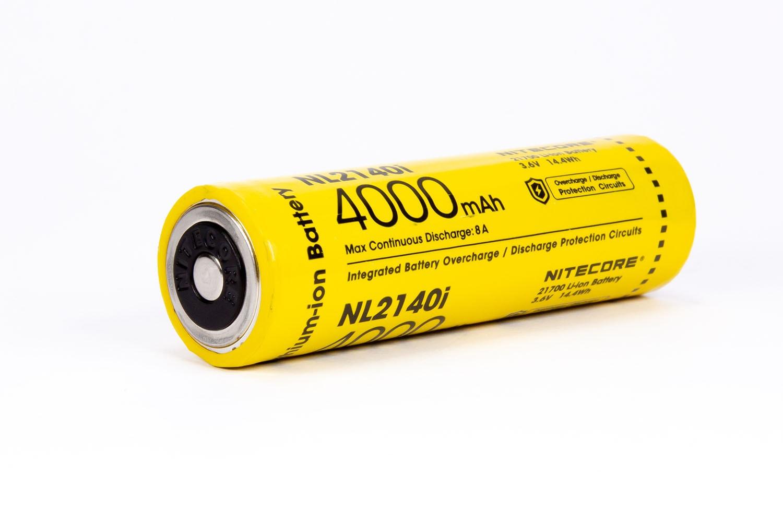 4000mah lithium-ion battery