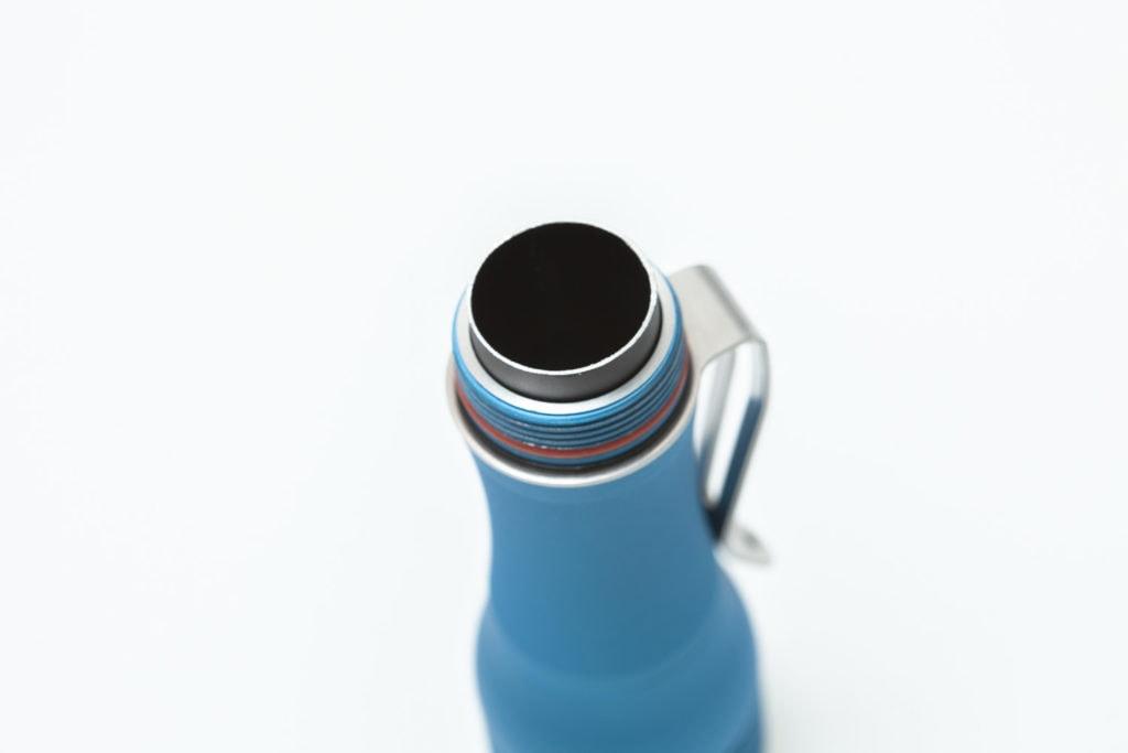 inner tube of the KR1 flashlight