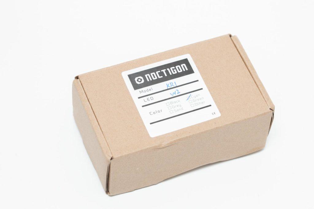 Noctigon KR1 box