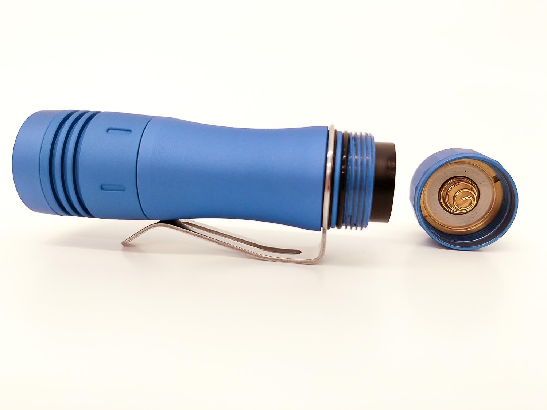 blue noctigon kr4 on the side