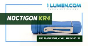 noctigon kr4 review image