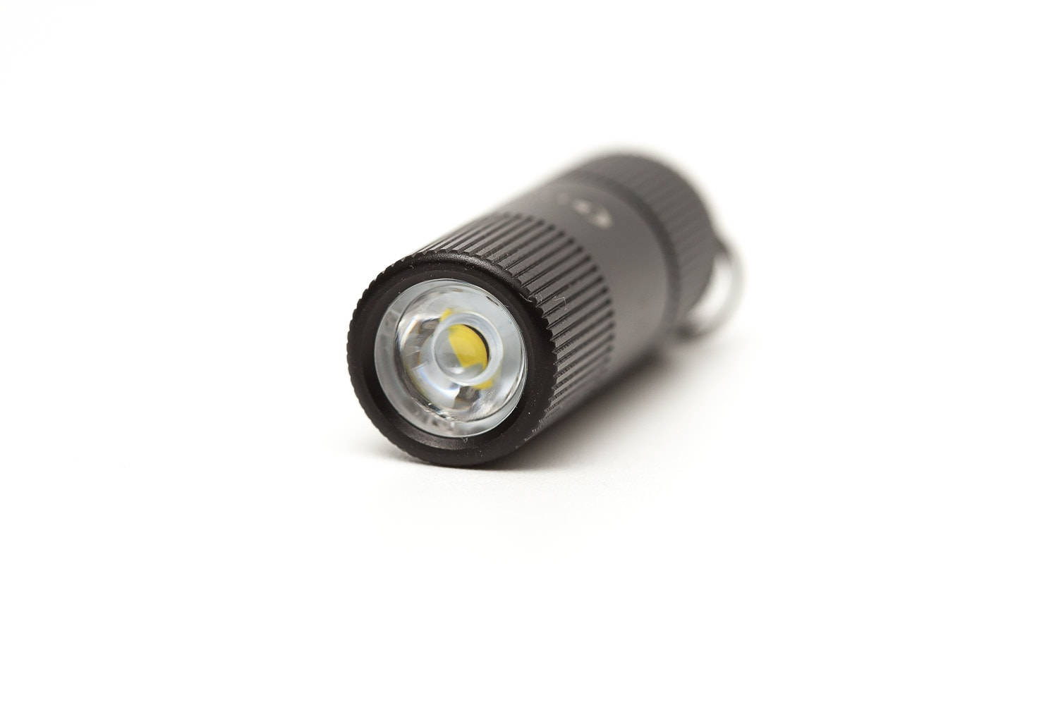 another front view of Olight i1R 2 eos