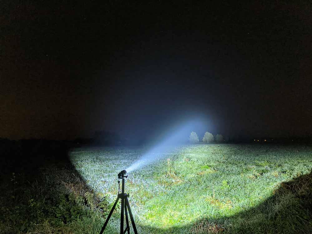 Nightwatch SBT90