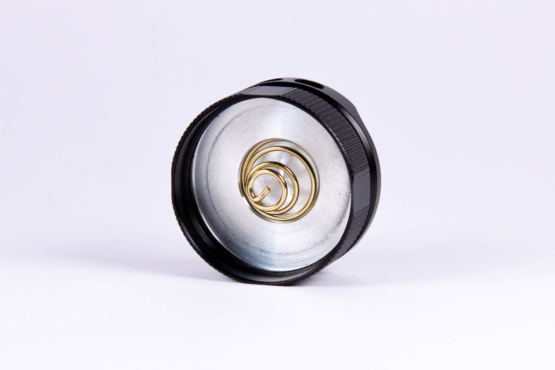 Sofirn SP33 v3 tailcap