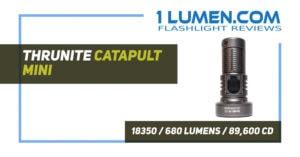 Thrunite Catapult Mini