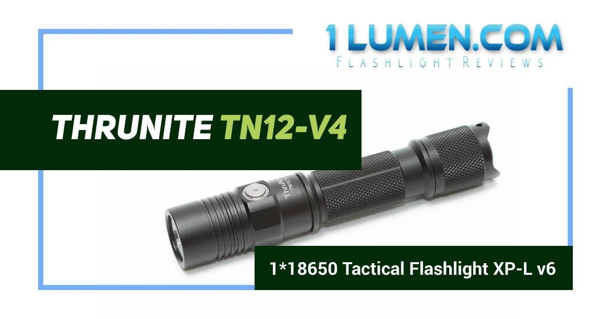 thrunite tn12 v4 review