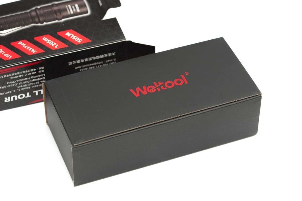 Weltool box