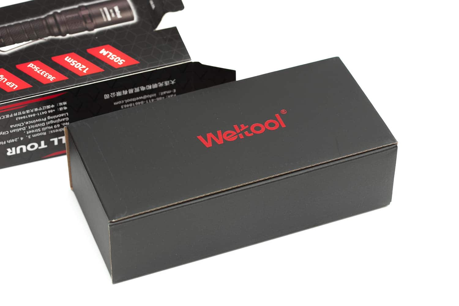 Weltool box