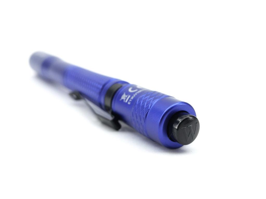 Wuben E19 UV switch