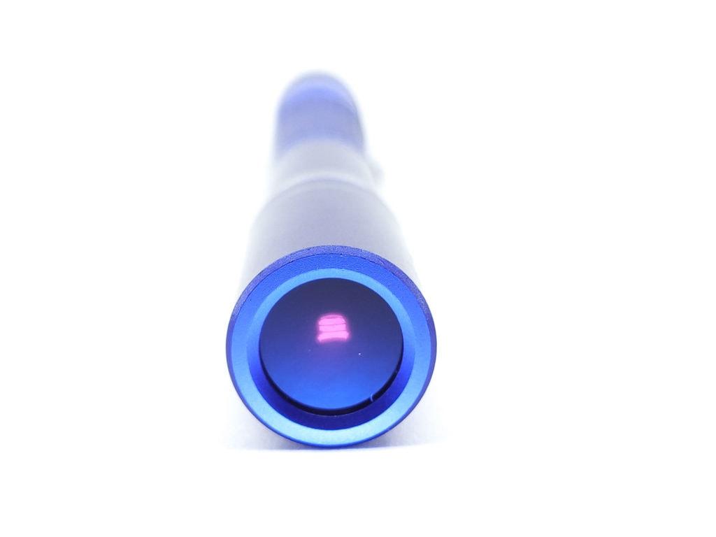 Wuben E19 UV front