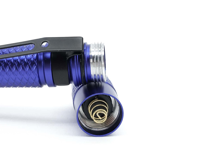 Wuben E19 UV