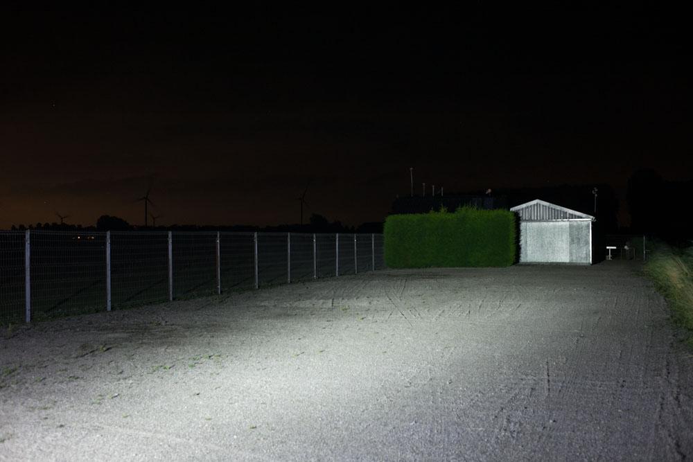 Wurkkos TS21 beam