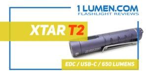 Xtar T2 review